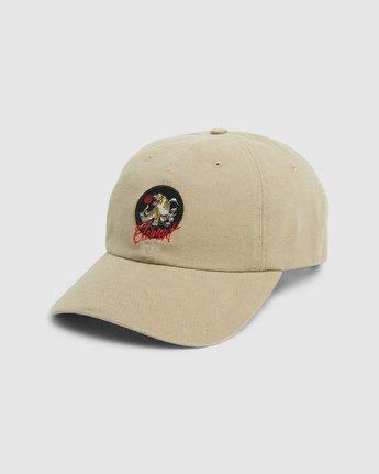 CAT CLAW CAP 6 PACK  102602