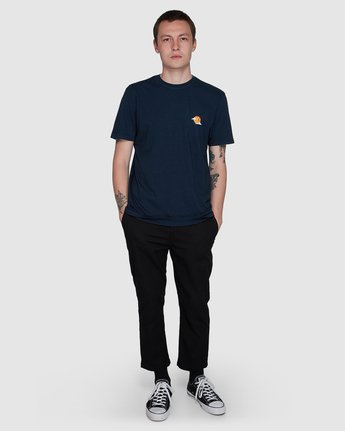3 Freedom Tiger Tee  107002 Element