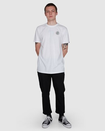3 Dotted Ss Tee  107009 Element