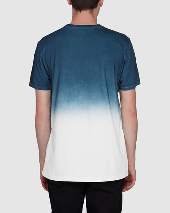 1 Cypress Ss Tee Blue 107011 Element
