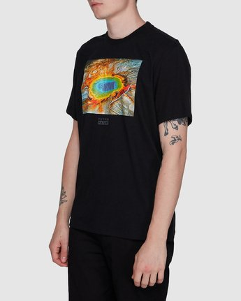 2 Geyser Ss Tee  107030 Element