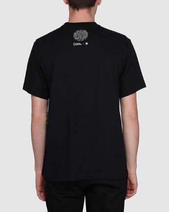 1 Optical Ss Tee Black 107033 Element