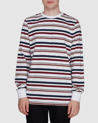 FAIRWAY LS TEE  107054