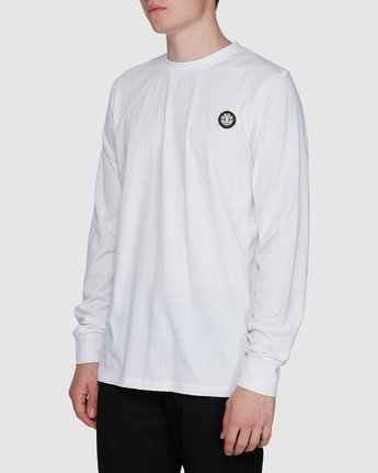 2 Quintana Long Sleeve Tee  107056 Element