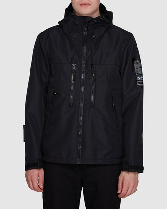 0 AETHER JACKET  107467 Element