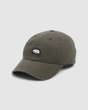CA BEAR CAP  107606