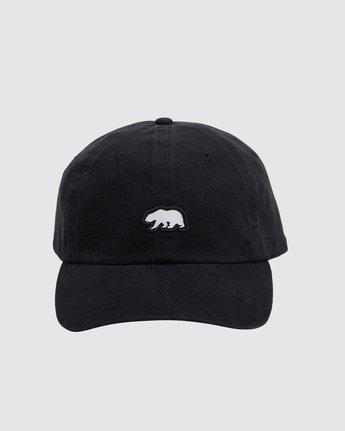 CA BEAR CAP 6  107606
