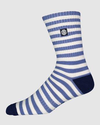0 Resplend Socks Blue 107692 Element