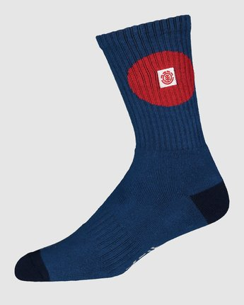 3 Tokyo Socks  107693 Element
