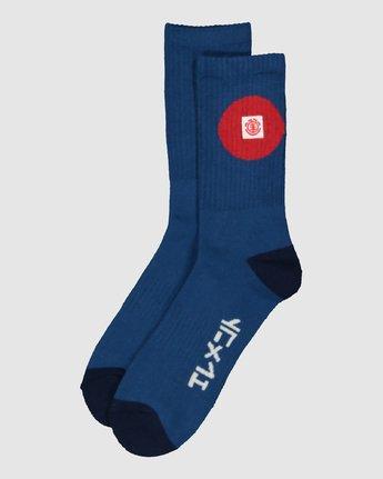 2 Tokyo Socks  107693 Element