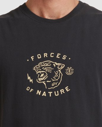4 FORCE OF NATURE MUSCLE Black 117271 Element