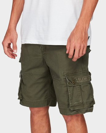 2 SOURCE CARGO SHORT  123362B Element