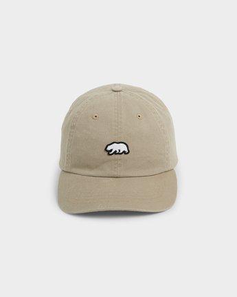 CA BEAR CAP  163608