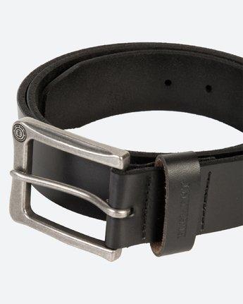 1 Poloma Belt Black 163721 Element