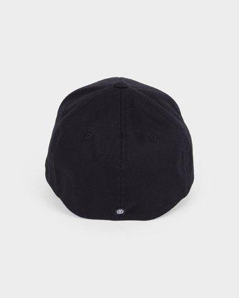 1 Tree Flexfit Cap Black 166603 Element