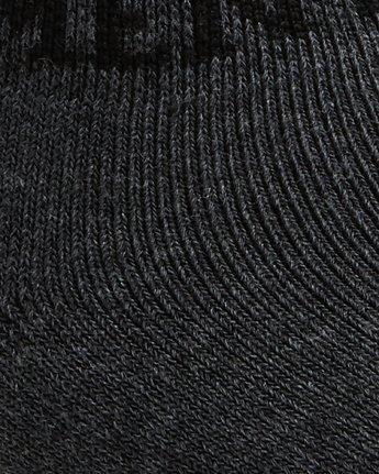 3 ELEMENT ANKLE SOCKS Grey 166695 Element