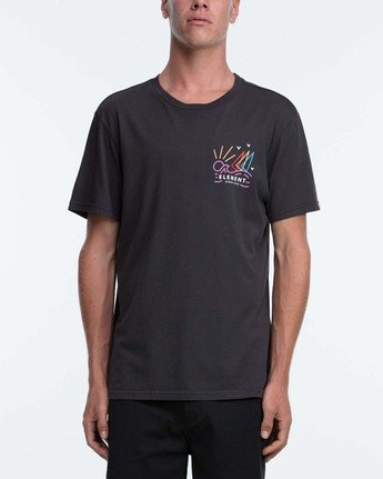 0 SAIL SS TEE  173004 Element