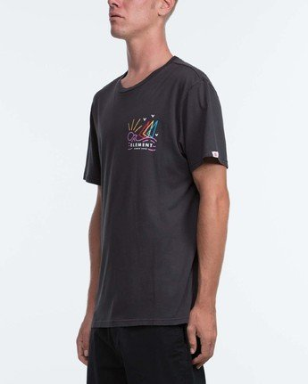2 SAIL SS TEE  173004 Element