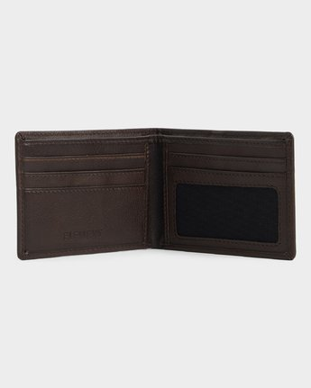 2 Corpo Wallet Brown 173573 Element