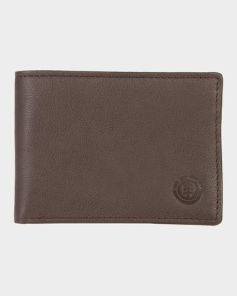 0 Corpo Wallet Brown 173573 Element