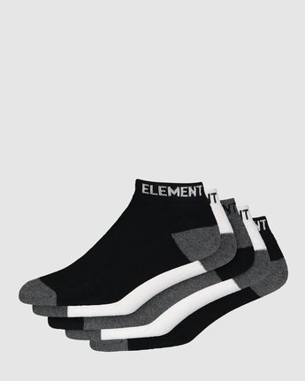 ANKLE SOCKS 5PK  173692