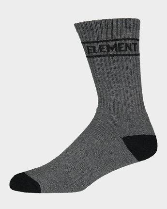 1 Sport Socks 5Pk  173693 Element