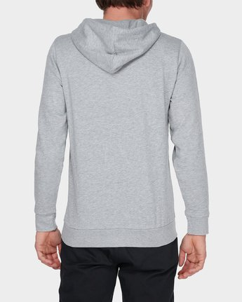1 Cornell Classic Hoodie Grey 176303 Element