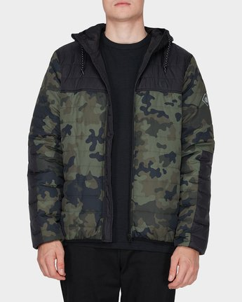 0 ALDER PUFF TW Camo 176451 Element