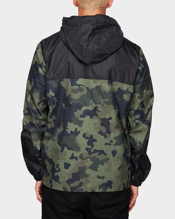 1 Alder Travel Well Jacket Camo 183451 Element