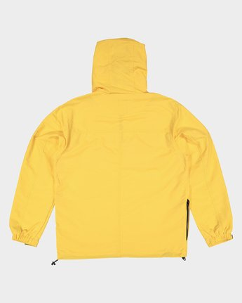 6 Orion Anorak Yellow 183456 Element