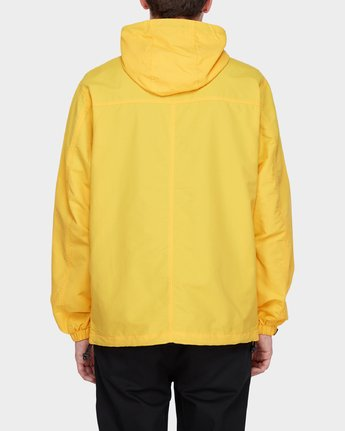 2 Orion Anorak Yellow 183456 Element
