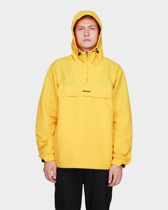 4 Orion Anorak Yellow 183456 Element