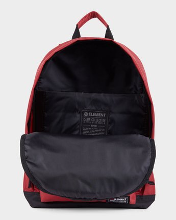 3 Beyond Backpack Brown 183483 Element