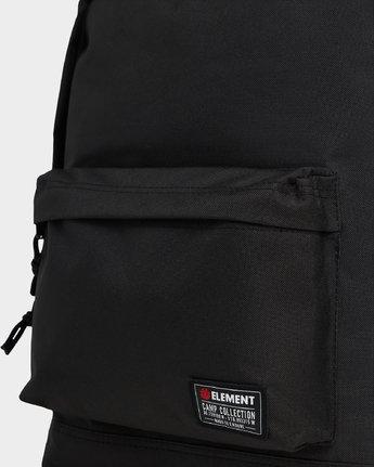 5 Beyond Backpack Black 183483 Element