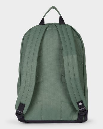2 Beyond Backpack Green 183483 Element