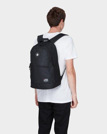5 Camden Backpack Black 183484 Element