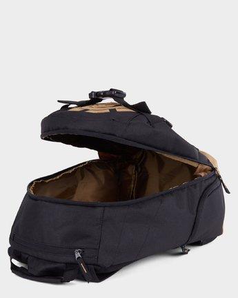 2 Mohave Backpack Black 183485 Element