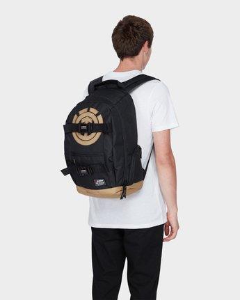 3 Mohave Backpack Black 183485 Element