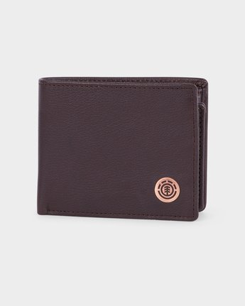 0 ICON WALLET Brown 183573 Element