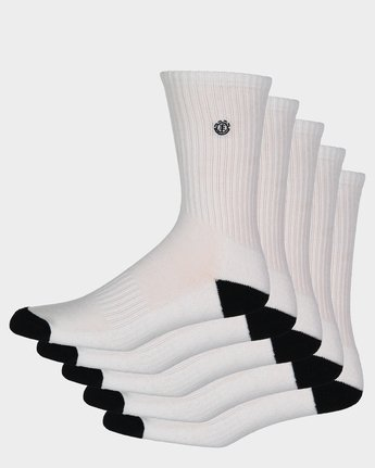 0 ICON SOCK 5PK  183697 Element