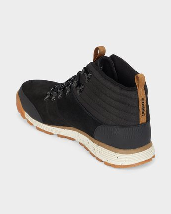 2 Donnelly Light Boot Black 183907 Element