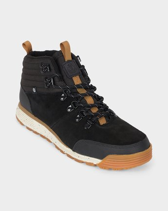 0 Donnelly Light Boot Black 183907 Element