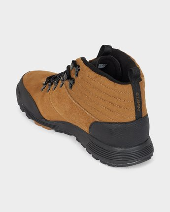 2 Donnelly Light Boot Brown 183907 Element