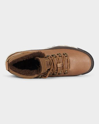 4 Donnelly Boot Brown 183908 Element