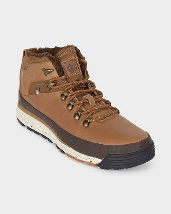0 Donnelly Boot Brown 183908 Element