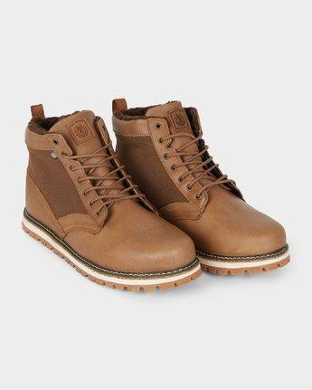 1 Seton Boot Brown 183909 Element