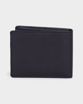 1 Field Wallet Black 184571 Element