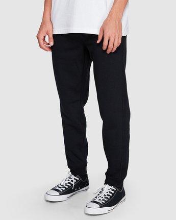 0 Cornell Pant Black 186261 Element