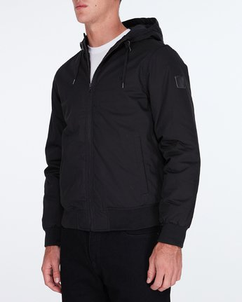 2 DULCEY JACKET  186454 Element