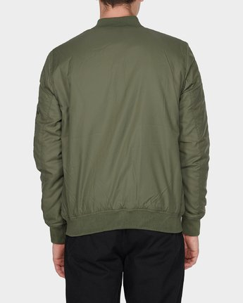 2 Feather Bomber Jacket  186463 Element